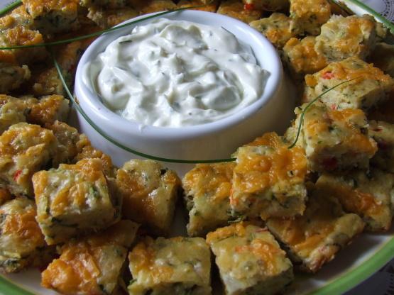 Crab Finger Food Recipes