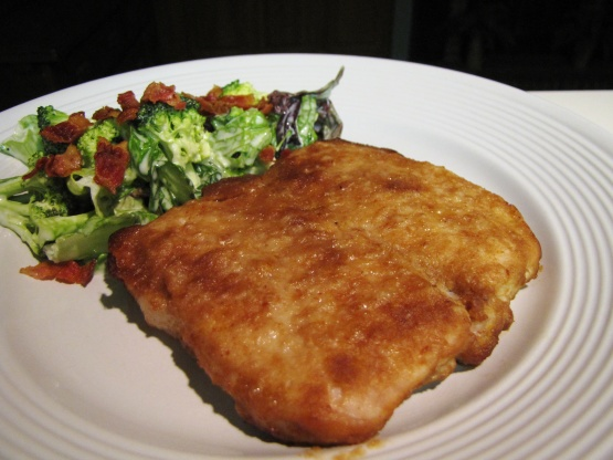 Chinese pork chops diabetic recipe genius kitchen forumfinder Images