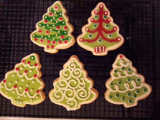 cookie frosting recipe genius kitchen