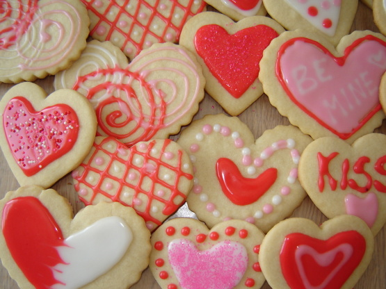 Roll Out Cookies Recipe Genius Kitchen