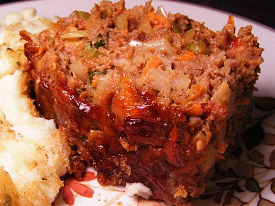 Loaf Cake Recipes Nz: New Zealand Meatloaf Recipe