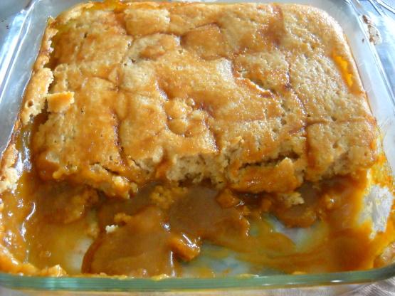 Butterscotch Pudding Cake Recipe Genius Kitchen
