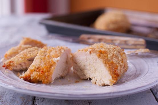 Diabetic Best Ever Low Fat Baked Chicken Recipe Genius Kitchen