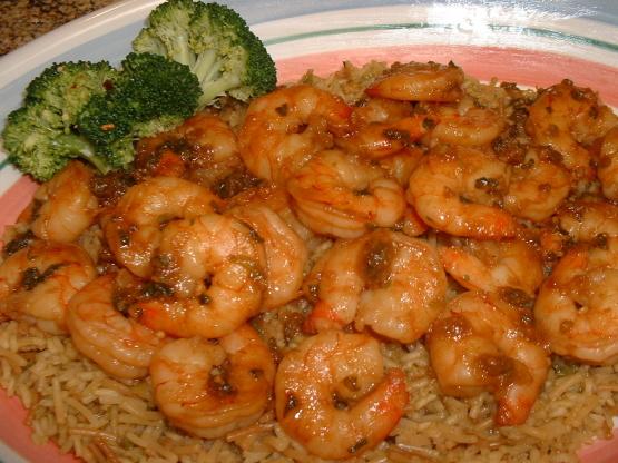 Szechuan Shrimp Recipe Genius Kitchen
