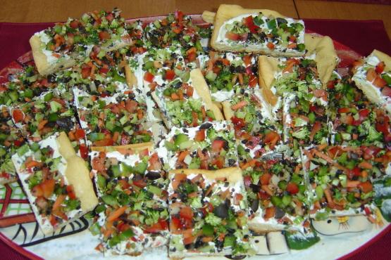 Lindas mexican veggie pizza recipe genius kitchen like forumfinder Choice Image
