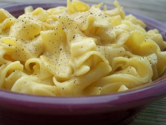 Amish Noodles Recipe Genius Kitchen
