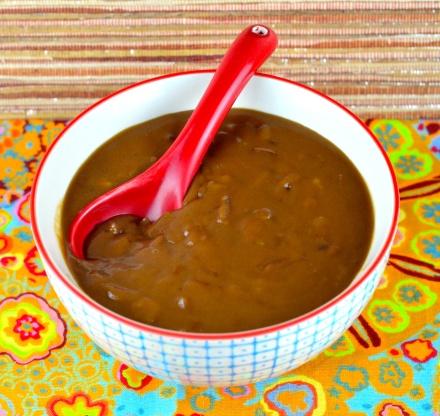 Easy vegetarian gravy recipe genius kitchen forumfinder Choice Image