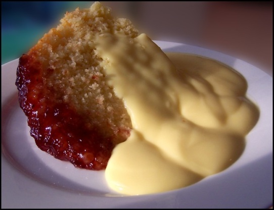 Steamed Jam Pudding Recipe Genius Kitchen