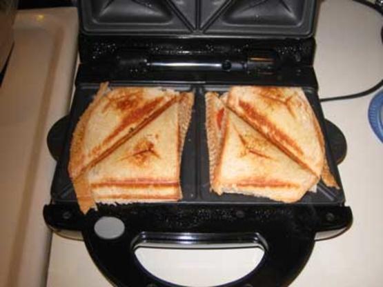 Chicken Patties Sandwich Maker) Recipe - Genius Kitchen