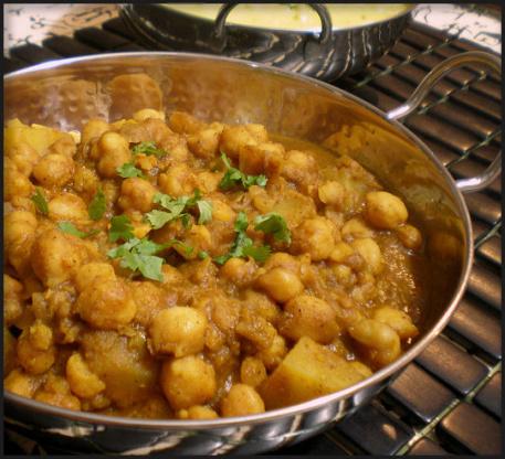 Chickpea daal indian recipe genius kitchen forumfinder Gallery
