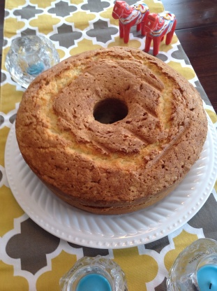 Southern Living  Up Pound Cake Recipe