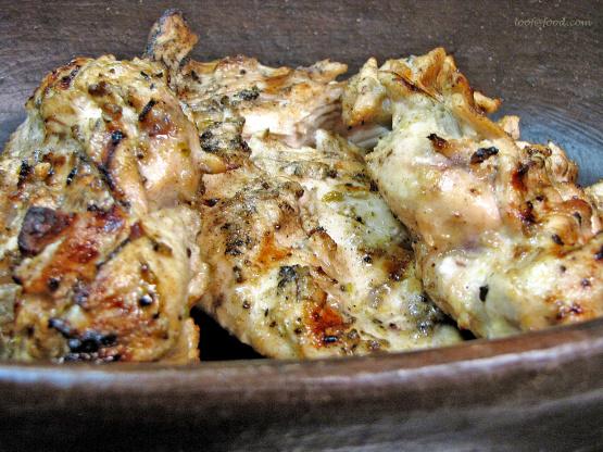 Grilled Jerk Chicken Ala Bobby Flay Recipe Genius Kitchen