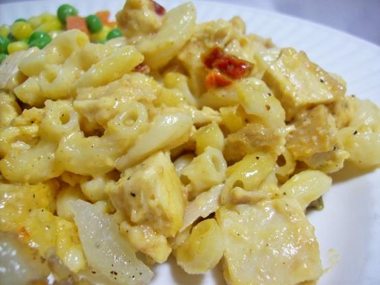 recipe: chicken and macaroni recipes [24]