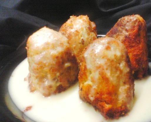 Easy Chicken Croquettes Recipe Genius Kitchen