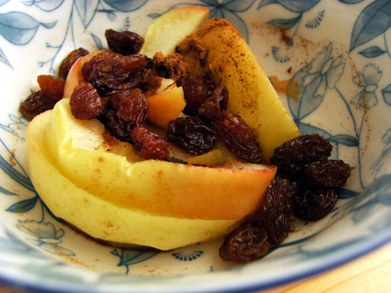 Crock Pot Baked Sliced Apples - 1 Ww Point Recipe - Genius Kitchen