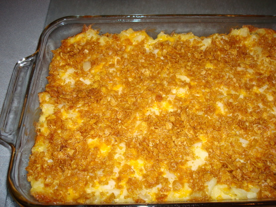 Best Hash Browns Casserole Recipe Genius Kitchen