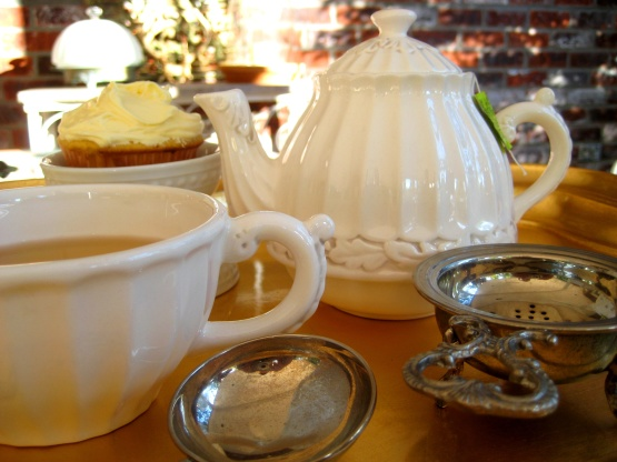 The Perfect Pot and Cup of English Tea! Recipe - Food.com