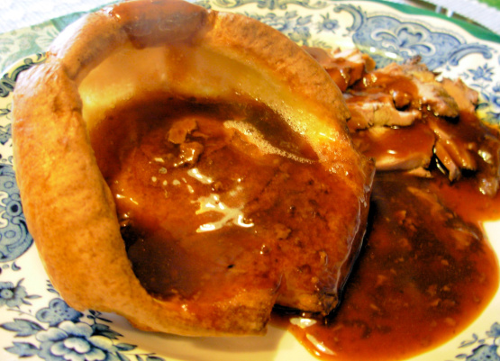 Old england traditional roast beef and yorkshire pudding recipe like 1 forumfinder Images