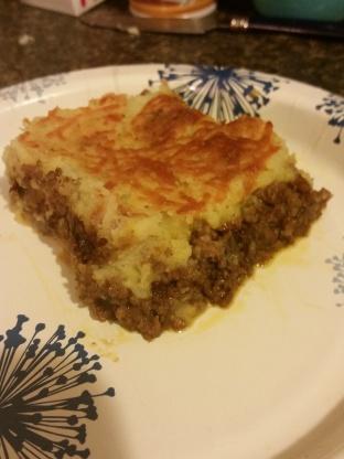 Shepherds Pie Gordon Ramsay) Recipe - Genius Kitchen
