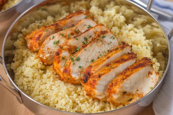 George Foreman Grilled Tandoori Chicken Recipe Genius Kitchen