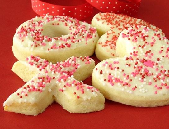 Charmie S Soft Sugar Cookies