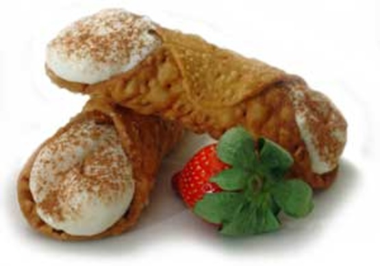 how to make cannoli shells