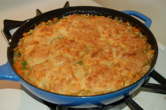 20 Best Turkey Pot Pie Recipes Food Com