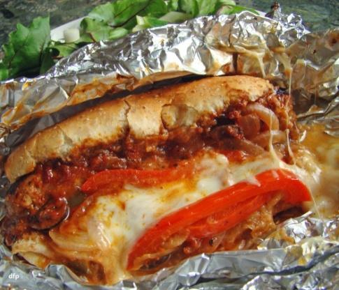 Italian Sausage Sandwich Recipe - Genius Kitchen