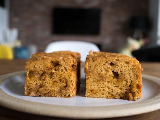Butterscotch Pudding Cake Recipe Scratch