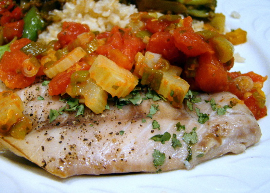 how to make red snapper