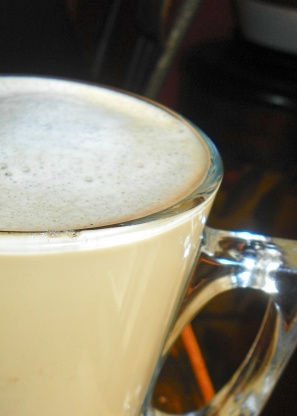 how to make cappuccino without machine dailymotion