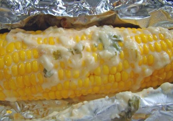 Corn On The Cob Recipe The Kitchen