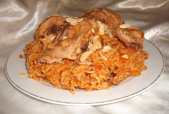 recipe: what is kabsa [4]
