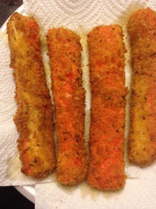 Fried Crab Sticks Recipe Genius Kitchen
