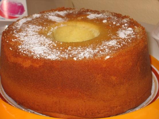 7 Up Pound Cake Recipe Genius Kitchen