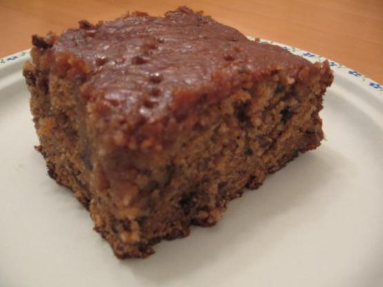 Old Fashioned Madeira Cake Recipe