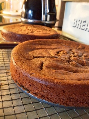 Nigella Lawson Flourless Chocolate Orange Cake Recipe