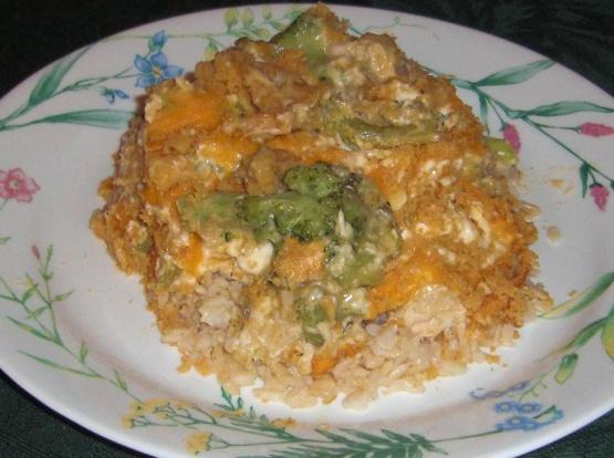 Divine Chicken Divan Recipe Genius Kitchen