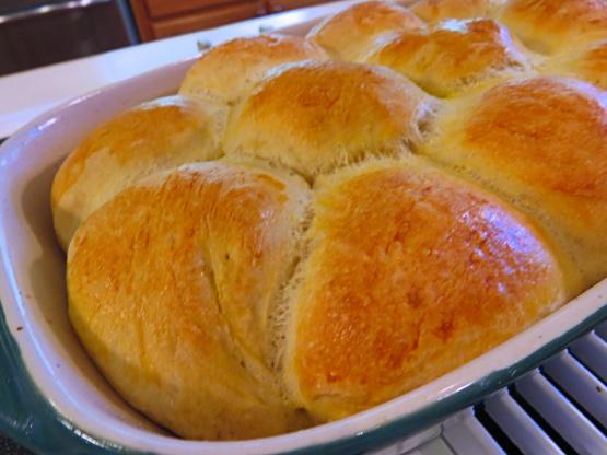 Brotchen Traditional German Bread Rolls Recipe Genius