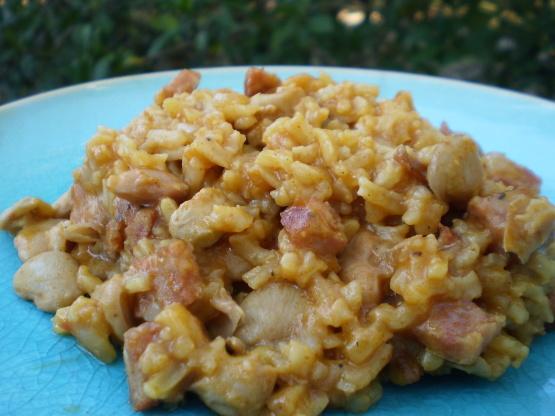 Cape Verdean Bean And Sausage Stew Jagacida Recipe