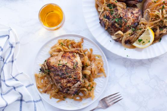 West African Chicken Yassa Recipe Genius Kitchen