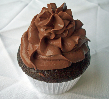 Vegan cupcake recipe chocolate