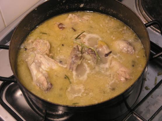 Renaissance time chicken recipe genius kitchen like forumfinder Choice Image