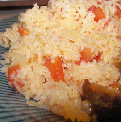 Brazilian rice recipe genius kitchen forumfinder Gallery