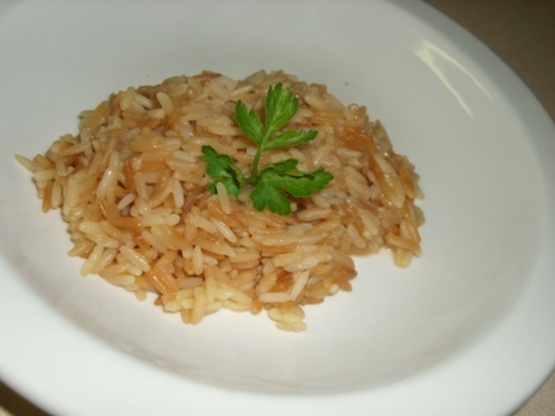 how to make cajun rice from white rice
