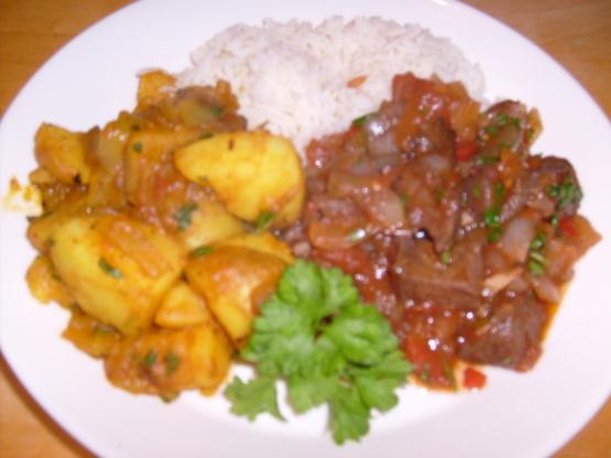 Food In Uganda Recipes