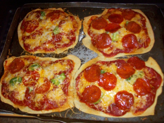 Fast fun cheap easy pizza recipe genius kitchen join the conversation forumfinder Image collections