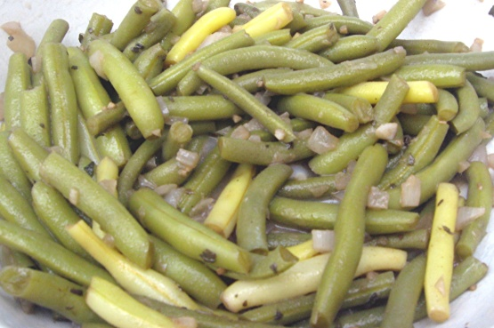 kitchen cut green beans southern style green beans the porkless way recipe 4370