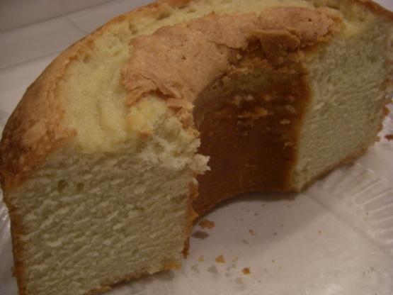 Moms Sour Cream Pound Cake Recipe Genius Kitchen