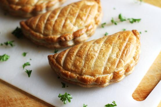 Argentinean Empanadas Recipe Genius Kitchen
